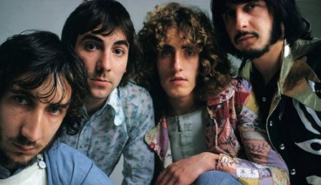 FOTO: The Who