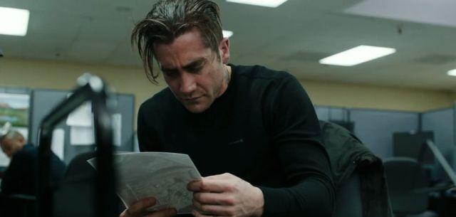 Jake Gyllenhaal má zřejmě patent na filmové policisty.