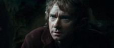 FOTO: Martin Freeman Hobbit Desolation of Smaug