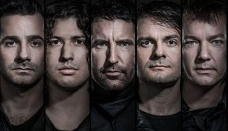 FOTO: Nine Inch Nails