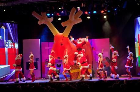 OBR: Vánoční zázrak
