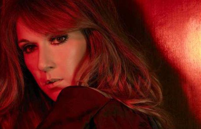 FOTO: Céline Dion