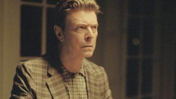 FOTO: David Bowie