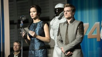 FOTO: Hunger Games: Vražedná pomsta