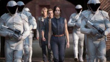FOTO: Hunger Games: Vražedná pomsta - Jennifer Lawrence - Bontonfilm