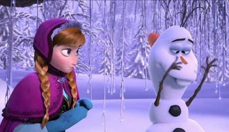 """""""Kde je dědeček Mrazík ti skutečně nepovím."""" Zdroj: Falcon"""