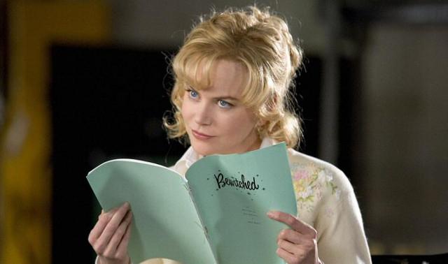 FOTO: Moje krásná čarodějka - Nicole Kidman - Columbia Pictures