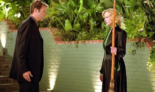 FOTO: Moje krásná čarodějka - Nicole Kidman a Will Ferrel (2) - Columbia Pictures