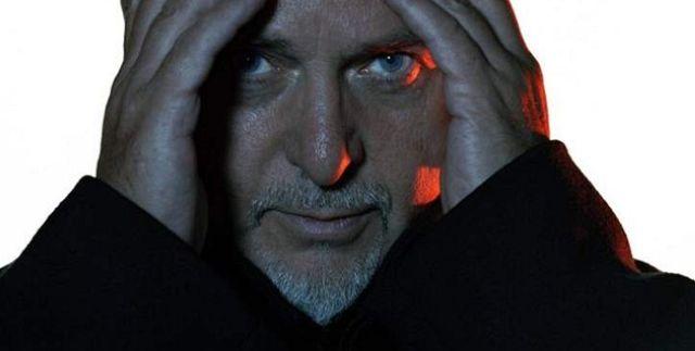 FOTO: Peter Gabriel