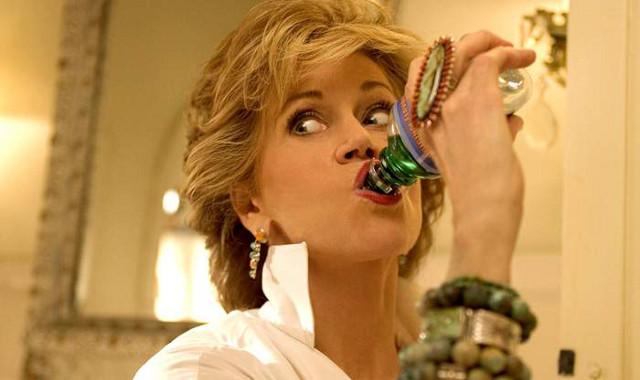 FOTO: Příšerná tchyně - Jane Fonda - new Line Cinema