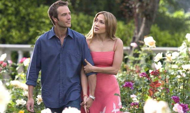 FOTO: Příšerná tchyně - Michael Vartan a Jennifer Lopez - new Line Cinema
