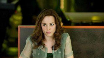 FOTO: Rachel McAdams - Zakletý v čase - New Line Cinema