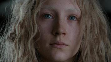 FOTO: Saoirse Ronan ve filmu Hana