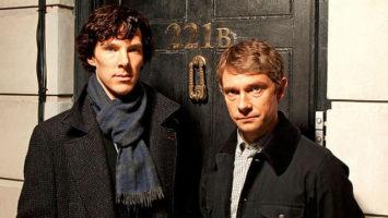 FOTO: Sherlock