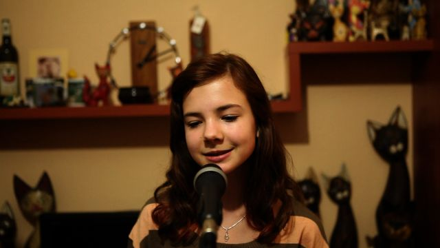 Za dokument o dívčí kapele si převzal cenu Bohdan Bláhovec. Zdroj: AČFK