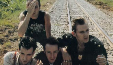 The Clash Zdroj: oficiální stránky kapely