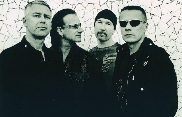FOTO: U2