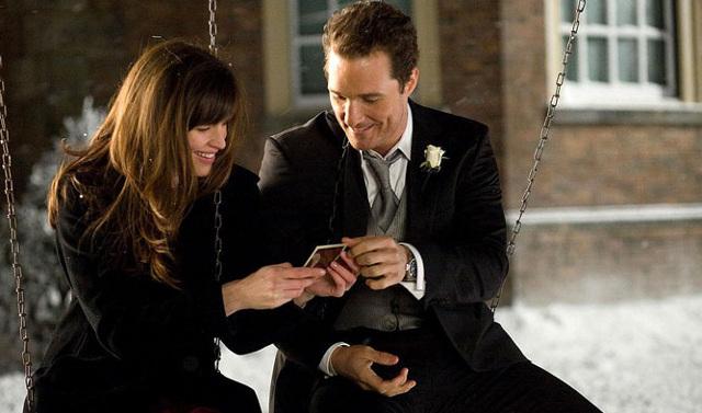 FOTO: Bejvalek se nezbavíš - Jennifer Garner a Matthew McConaughey 2 - Warner Bros.