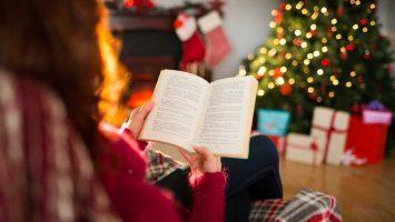 Tipy na knihy na Vánoce