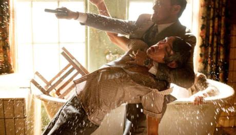 Film, nad kterým se nestačí zamyslet pouze jednou - to je Počátek. Zdroj: Warner Bros. Pictures