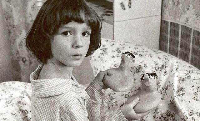 FOTO: Lucie, postrach ulice - Žaneta Fuchsová (2) - Filmové studio Barrandov