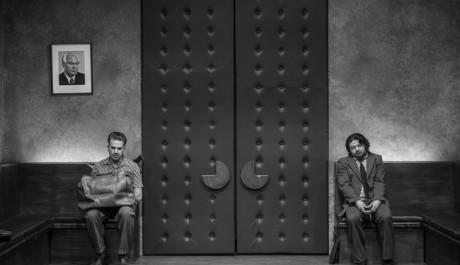 FOTO: Šedá sedmdesátá aneb Husákovo ticho