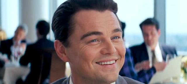 FOTO: Leonardo DiCaprio ve filmu Vlk z Wall Street