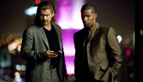 Dvojka Farrell a Foxx ve filmu Miami Vice. Zdroj: Universal Pictures.