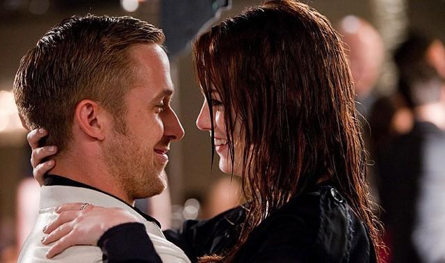 FOTO: Bláznivá, zatracená láska - Ryan Gosling a Emma Stone (2) - Warner Bros. CZ