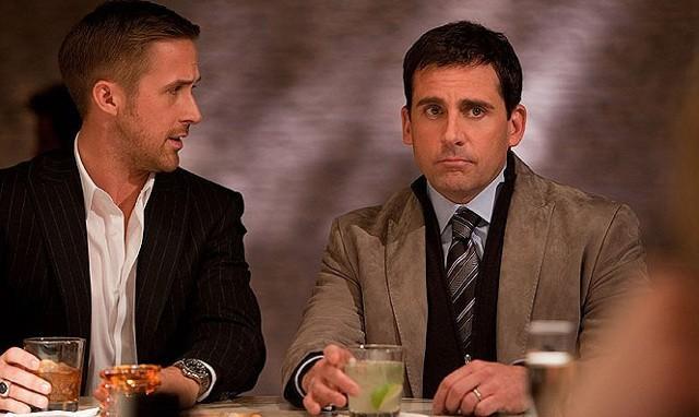 FOTO: Bláznivá, zatracená láska - Ryan Gosling a Steve Carell - Warner Bros. CZ