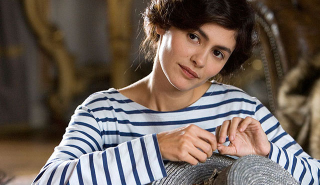 FOTO: Audrey Tautou jako Coco Chanel