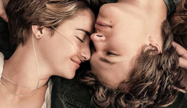FOTO: Hvězdy nám nepřály - Shailene Woodley a Ansel Elgort (2) - 20th Century Fox