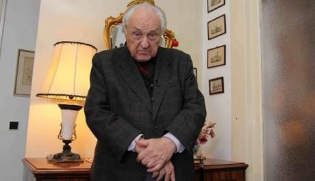 V roce 2011 režíroval dokument o svém cestování se synem s názvem Dlouhý srpen Jiřího Krejčíka. Zdroj: distributor filmu