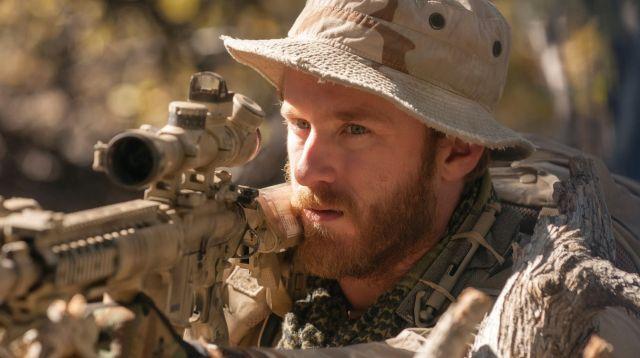 FOTO: Snímek z filmu Lone Survivor