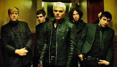 FOTO: My Chemical Romance
