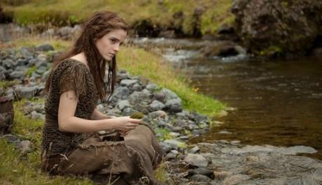 Emma Watson si zahraje Noemovu dceru. Zdroj: CinemArt