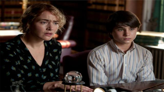 Snímek z filmu Prodloužený víkend