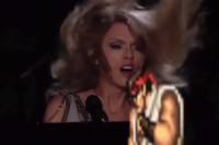 FOTO: Taylor Swift napadena na Grammy