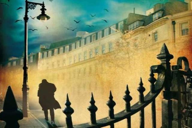 OBR: Robert Galbraith (pseudonym J. K. Rowlingové): Volání kukačky