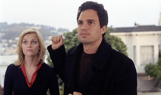 FOTO: A co když je to pravda - Reese Witherspoon a Mark Ruffalo - Dreamworks (2)