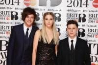 Zdroj: Brits Award, JM Enternational