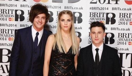 Zdroj: Brits Award, JM Enternational