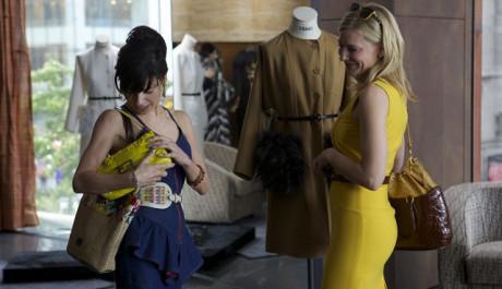 FOTO: Cate Blanchett - Jasmíniny slzy - Bioscop