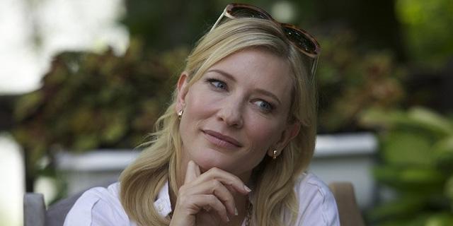 FOTO: Cate Blanchett ve filmu Jasmininy slzy