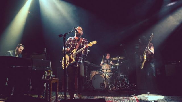 FOTO: City and Colour
