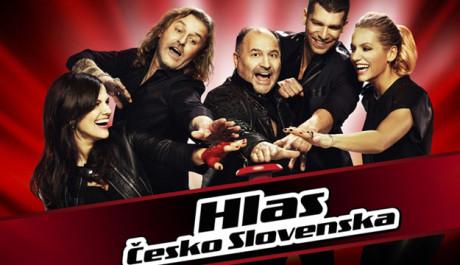 FOTO: Porota Hlasu Cesko Slovenska