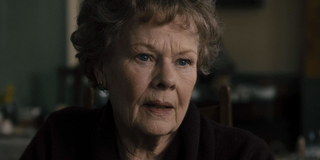 FOTO: Judi Dench ve filmu Philomena