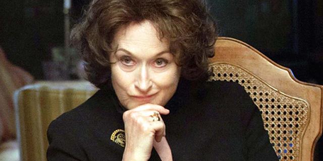 FOTO: Meryl Streep ve filmu Blizko od sebe