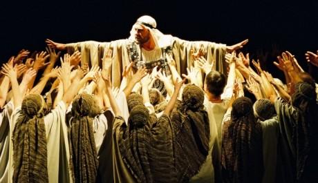 FOTO: Nabucco