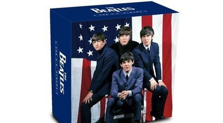 FOTO: The Beatles Box